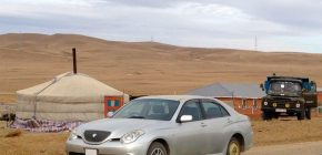 How to Export a Salvaged Car to Kazakhstan?