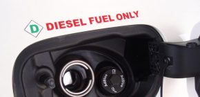 Why Buy Diesel Cars in the USA?