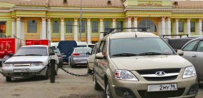 Importing Used or Salvage Vehicles from the United States into Russia