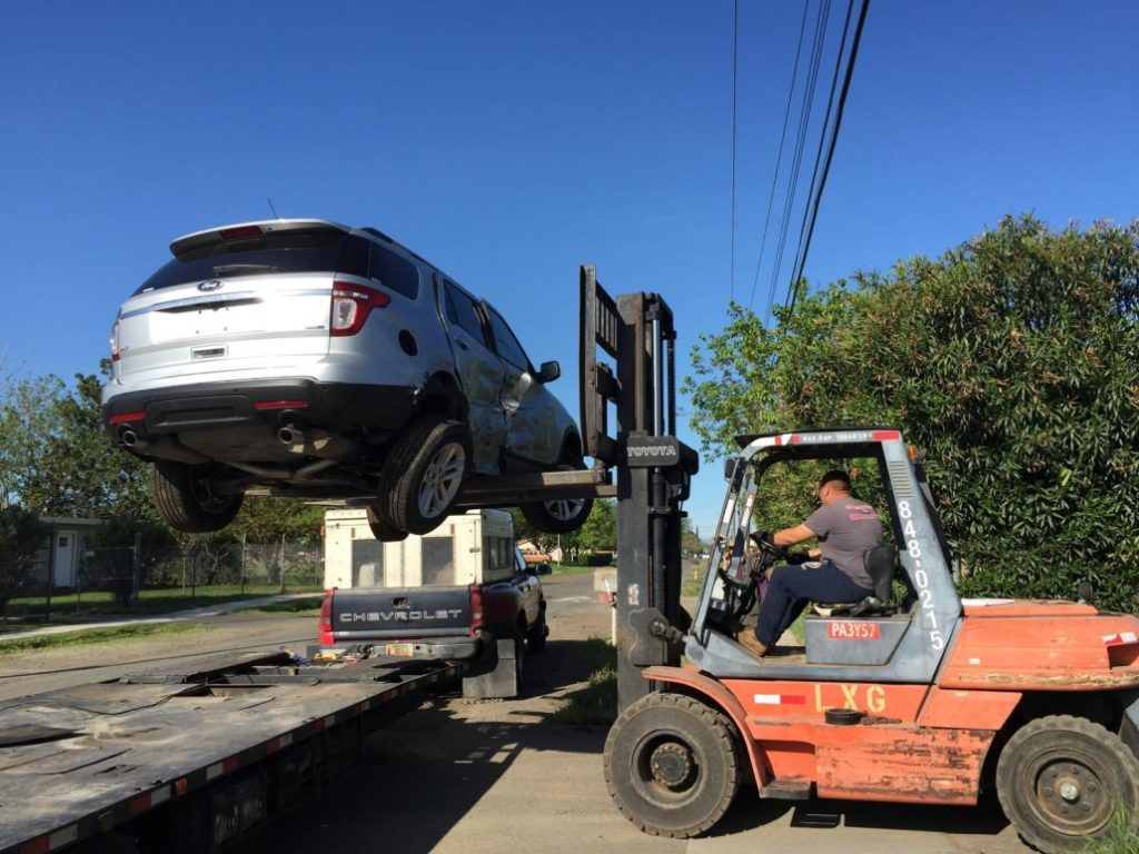 How To Find The Perfect Salvage Car To Restore Auto