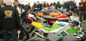 How Do I Make the Most Out of a Motorcycle Auction?