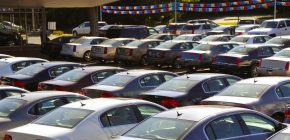 """Private Online Dealer Auctions and the """"New Car"""" Smell"""