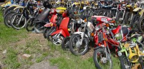 Why Buy Salvage Motorcycles and Where Find Salvage Title Motorcycles for Sale?