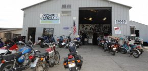 How to choose a Salvage Auction Motorcycles for sale and What to Look for at a Motorcycle Salvage Auction?