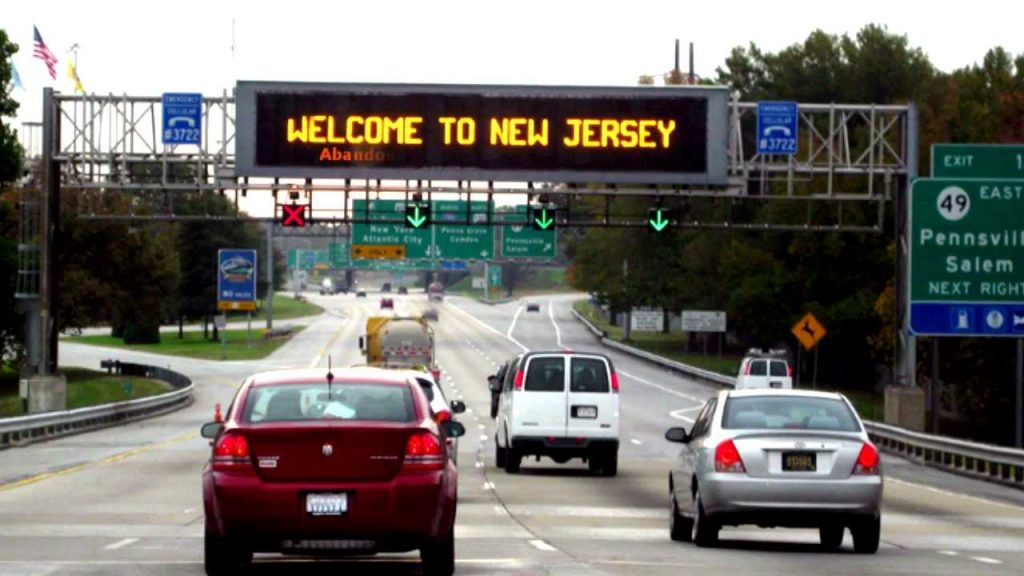 New Jersey Used Car Dealer Application