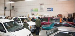 How Do Wholesale Auctions Work?