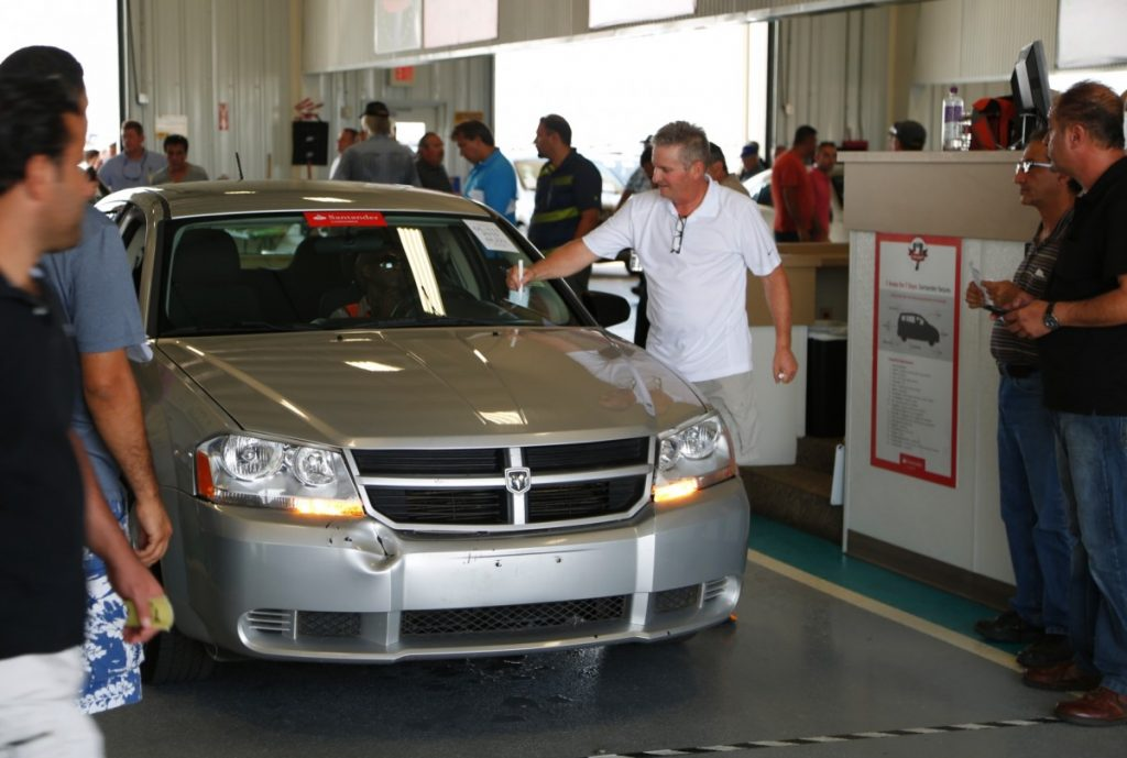 Five Tips for Your First Car Auction - Auto Auction Mall