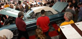Buying an Auction Car for the Right Reasons