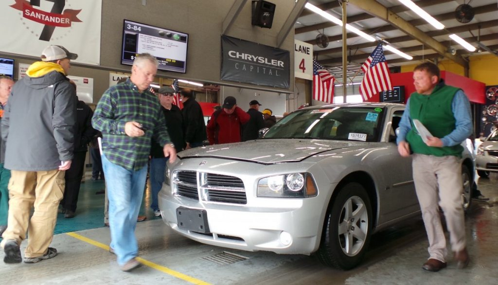 Nearly New Repo Cars for Sale at Great Prices Auctioned Online ...
