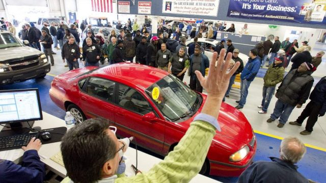 Buy Your New Car From An Online Dealer Auction Auto Auction Mall