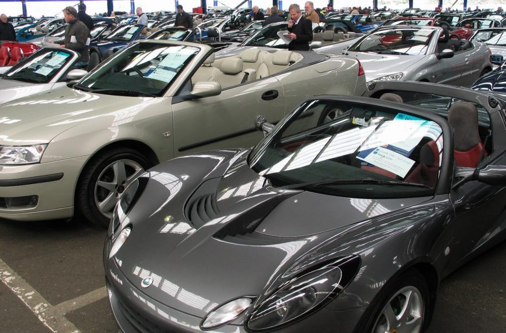 How To Find Used Car Auctions Near Me Auto Auction Mall