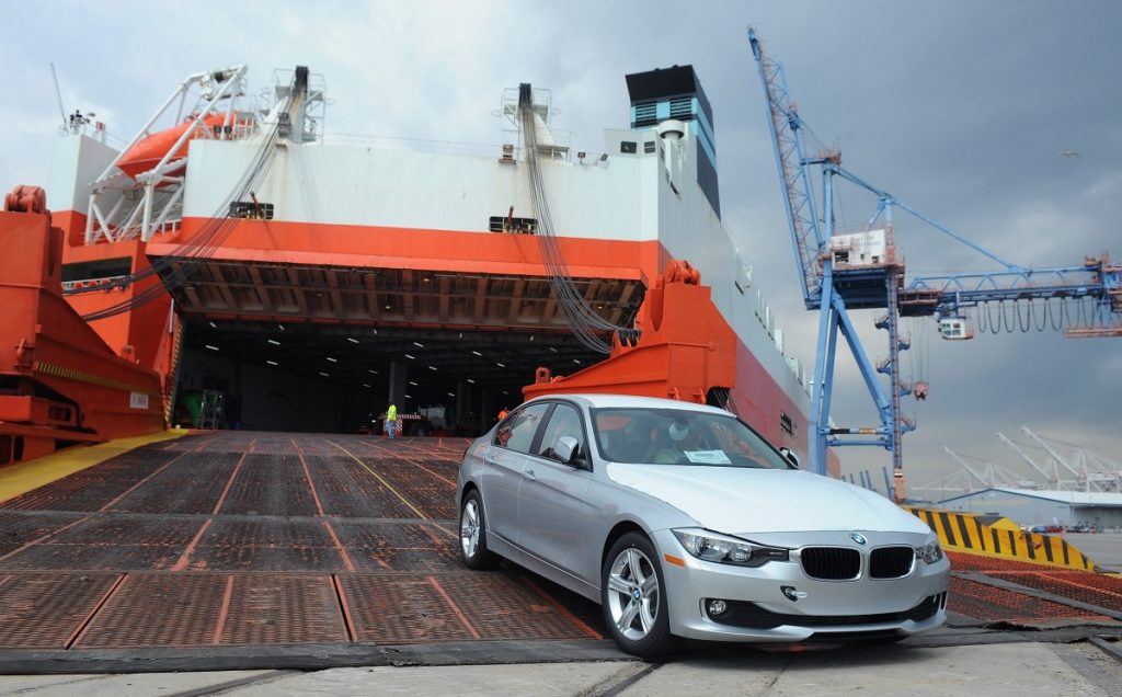 Importing Used Vehicles from the United States into Uruguay - Auto ...