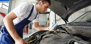 Five Tips for Getting US Salvage Cars Back on Road