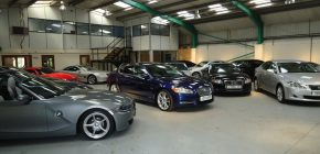 What Are the Best Buy Auction Cars?