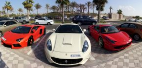 White Paper: Luxury Cars for the Overseas Market