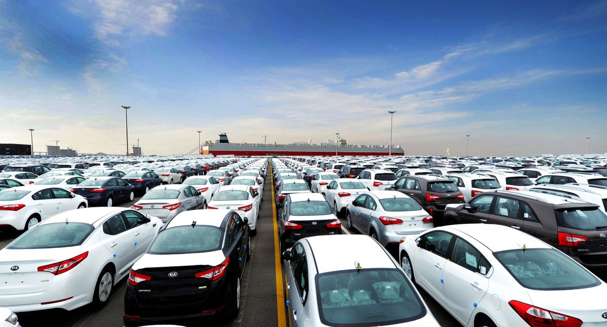 White Paper: Market Report for New and Used Cars Abroad - Auto ...