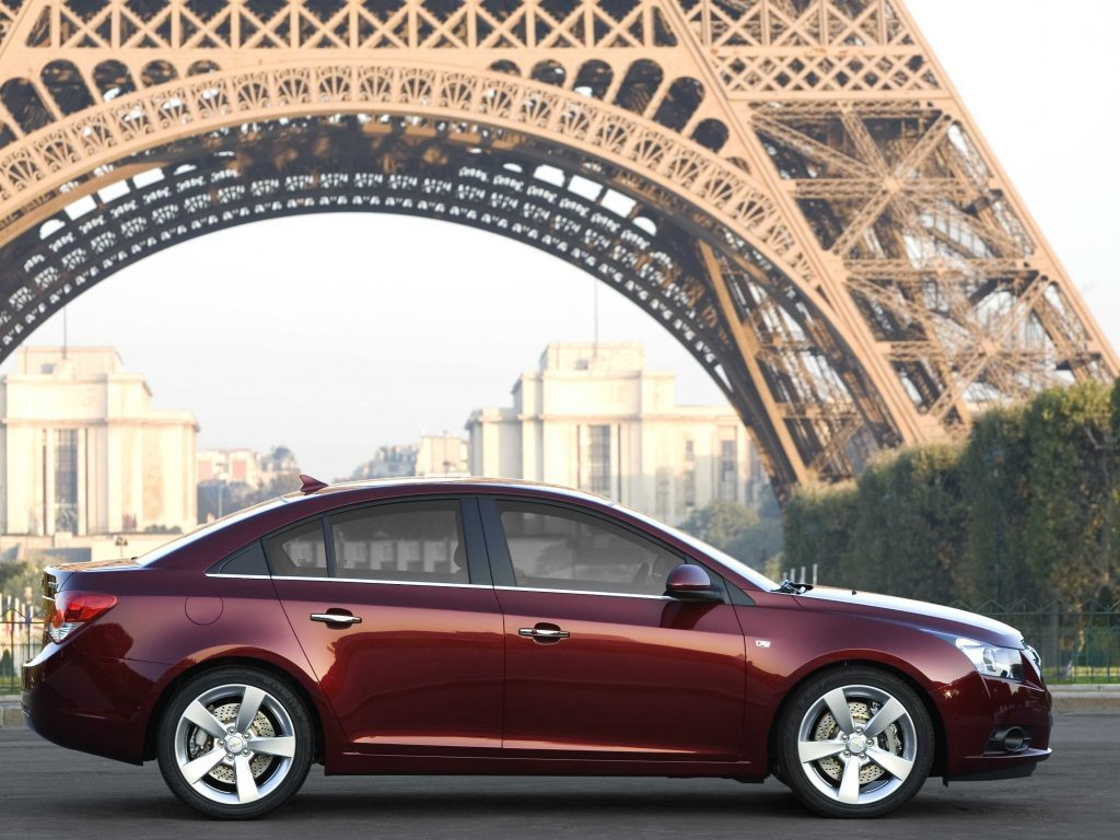 Used Cars In France For Export