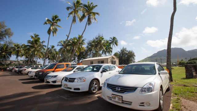 Cars In Hawaii