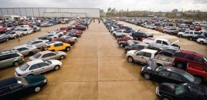 Where Do Cars That You Buy at Auction Come from?