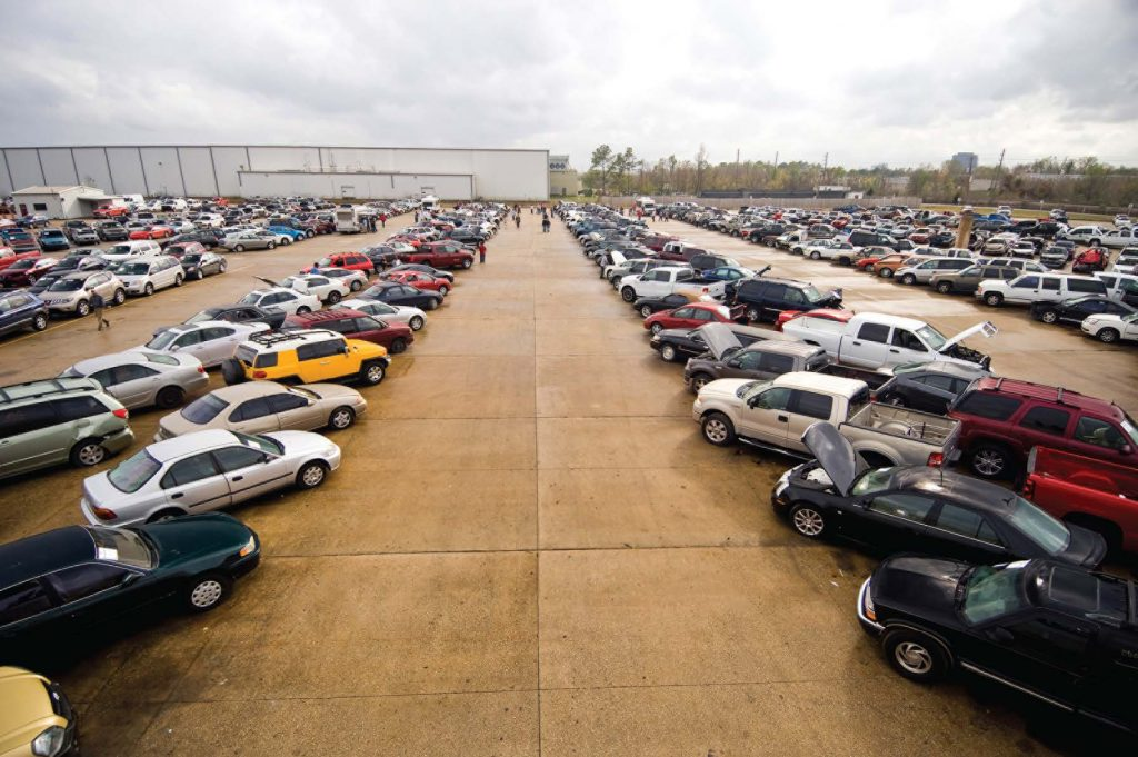 How Much Do Cars Sell For At Auctions And Where Do Cars