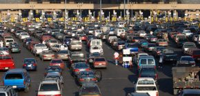 Exporting Cars from the USA to Mexico