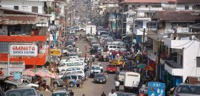 How To Export Salvage Cars to Liberia?