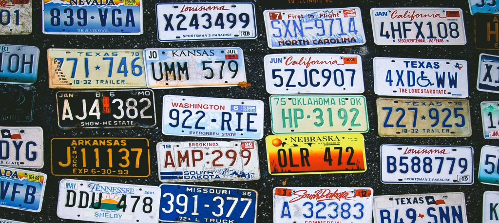 What Are The Most Salvage Car Friendly States? - Auto Auction Mall