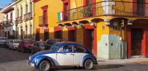 What To Know About Salvage Car Auctions in Mexico?