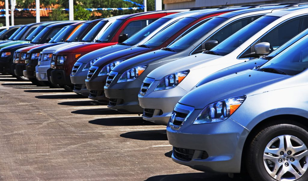 Why Do People Like to Buy Used Cars? - Auto Auction Mall