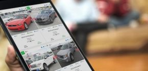 Your New Car is Waiting for You at an Online Auction Site