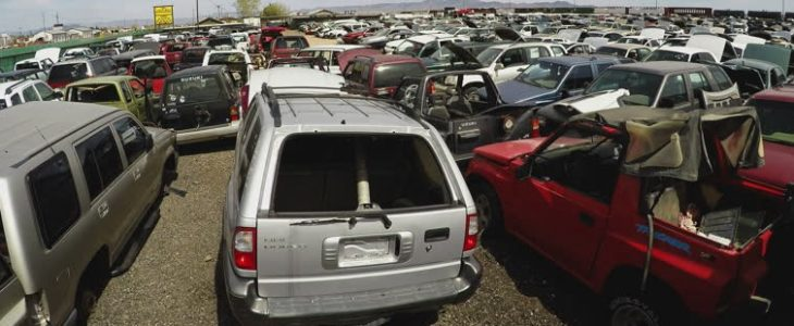 Simple Guide to Buying Salvage Cars at an Auction  Auto Auction Mall