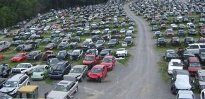 Why Can Buying a Salvage Car at Auction Be a Good Deal?