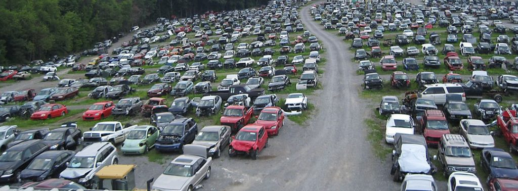 Police Car Auctions >> Why Can Buying a Salvage Car at Auction Be a Good Deal? - Auto Auction Mall