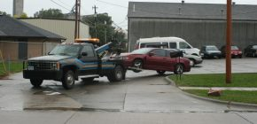 7 Questions for Your Insurance Agent if Your Car is Totaled