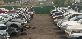 How to buy Salvage Auto – Tips for Getting the Best Salvage Cars at Auction