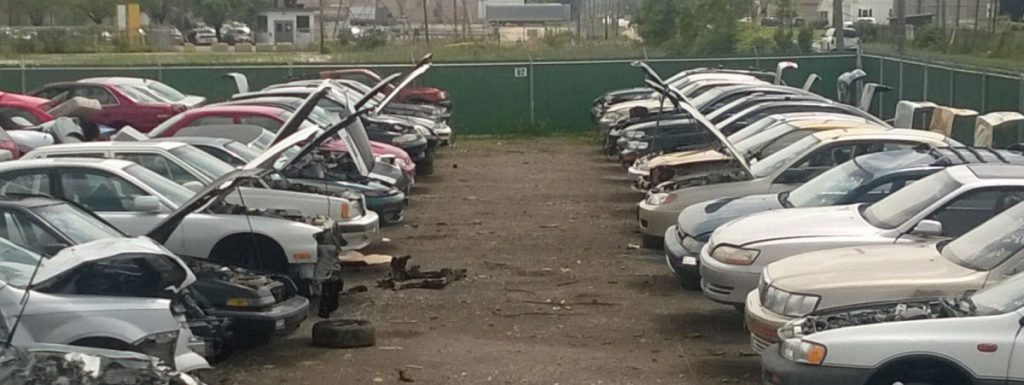 BMW Salvage Yards Near Me Locator  Junk Yards Near Me