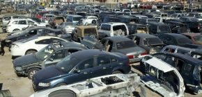 Why Are Online Auctions the Best Source of Salvage Cars?