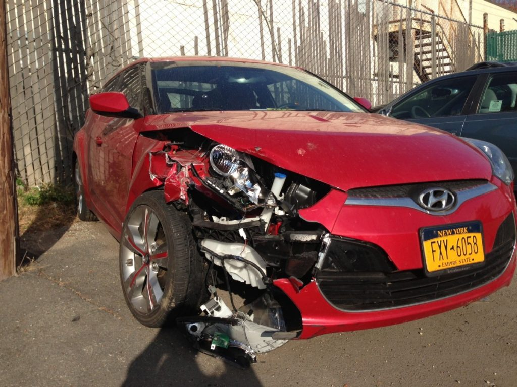 5 Things You Can Do With A Totaled Car And What Does