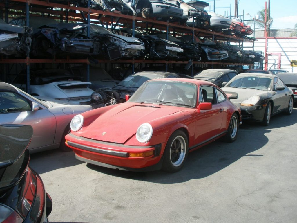 How To Get the Car of My Dreams with Salvage Exotic Car Auctions ...