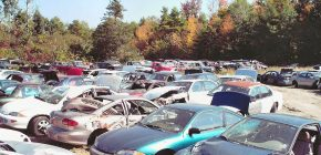 Should I Buy a Salvage Car Online or In Person?