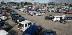 Tips on Purchasing Salvage Cars at Auction
