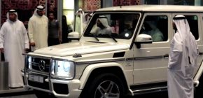 Importing Used Vehicles from the United States into the United Arab Emirates