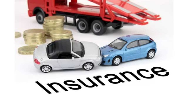 toy cars insurance