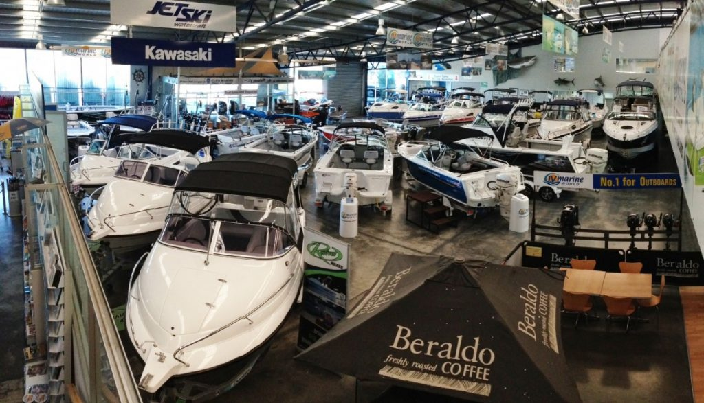 Why Are Used Boat for Sale so Popular in the USA? - Auto ...