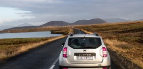 Importing Used or Salvage Vehicles from the United States into Iceland