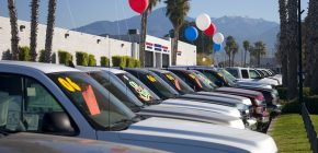 How Can I Buy a Used Car at a Dealer Auction Without Dealing With a Dealer?