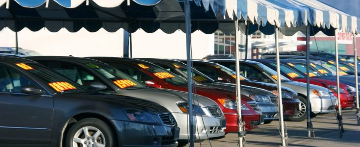 What Are The Drawbacks of Buying Cars Branded with a Salvage Title