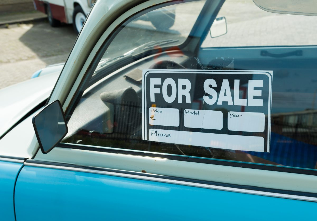 What Does Rebuilt Title Means? Should You Buy a Car That Has a Salvage or Restored Title? Why or Why Not?