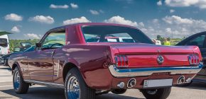 Consider Classic Salvage Muscle Cars for Sale