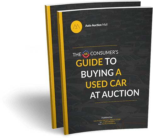 US Consumer's Guide To Buying A Used Car At Auction